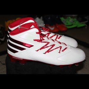 Men Adidas football cleats